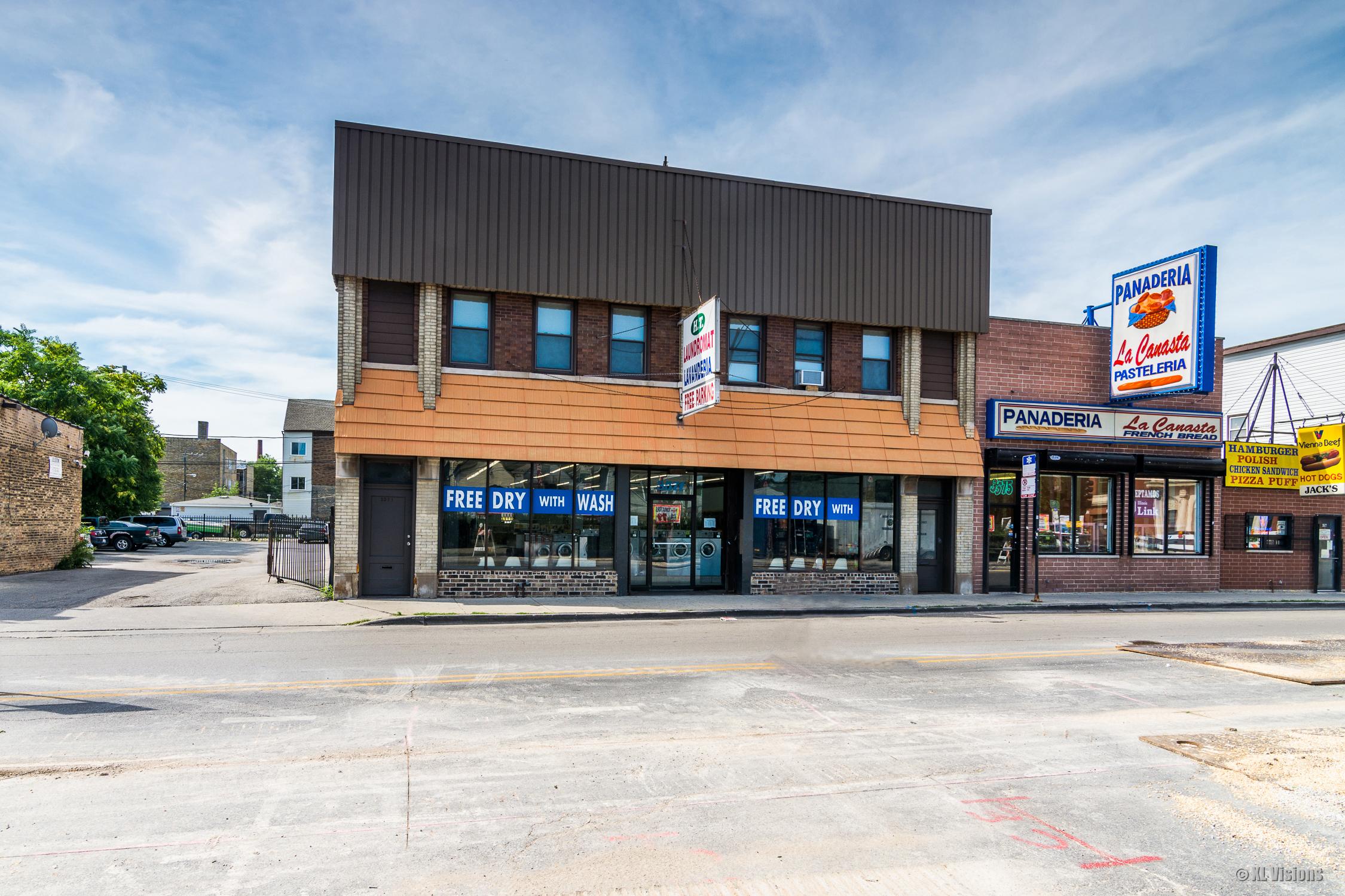 3571 W Armitage Ave , Chicago, Illinois 60647 | 3 Units