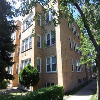 4400 W. Parker | 14 Unit Apartment Building in Chicago