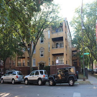 4656 N. Central Park Ave | 12 Unit Apartment Building in Chicago