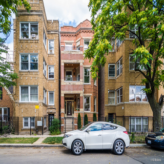3338 W Potomac Ave , Chicago, Illinois 60651 | Remodeled 3 Flat